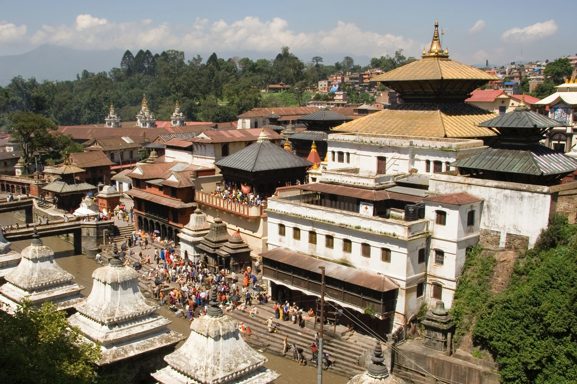 Image result for pashupatinath temple nepal
