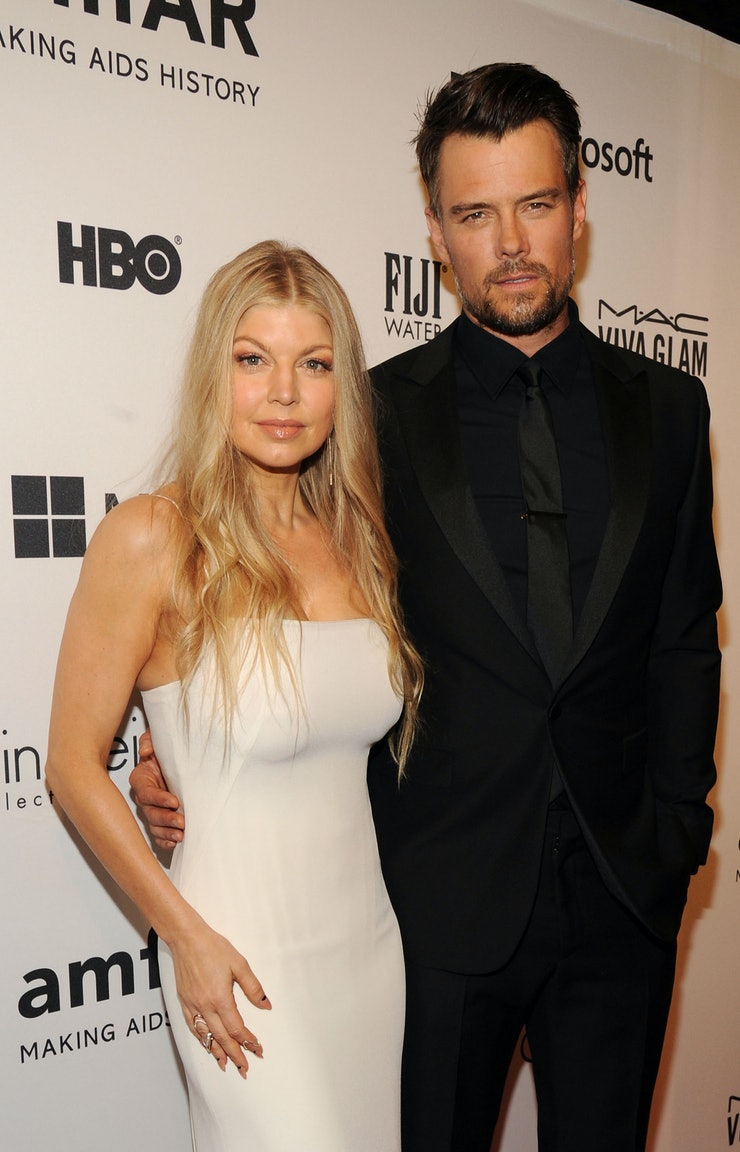 13 Celebrity Couples W... Josh Duhamel Cheating