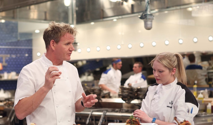 When Does \'Hell\'s Kitchen\' Season 15 Premiere? Gordon Ramsay Will ...