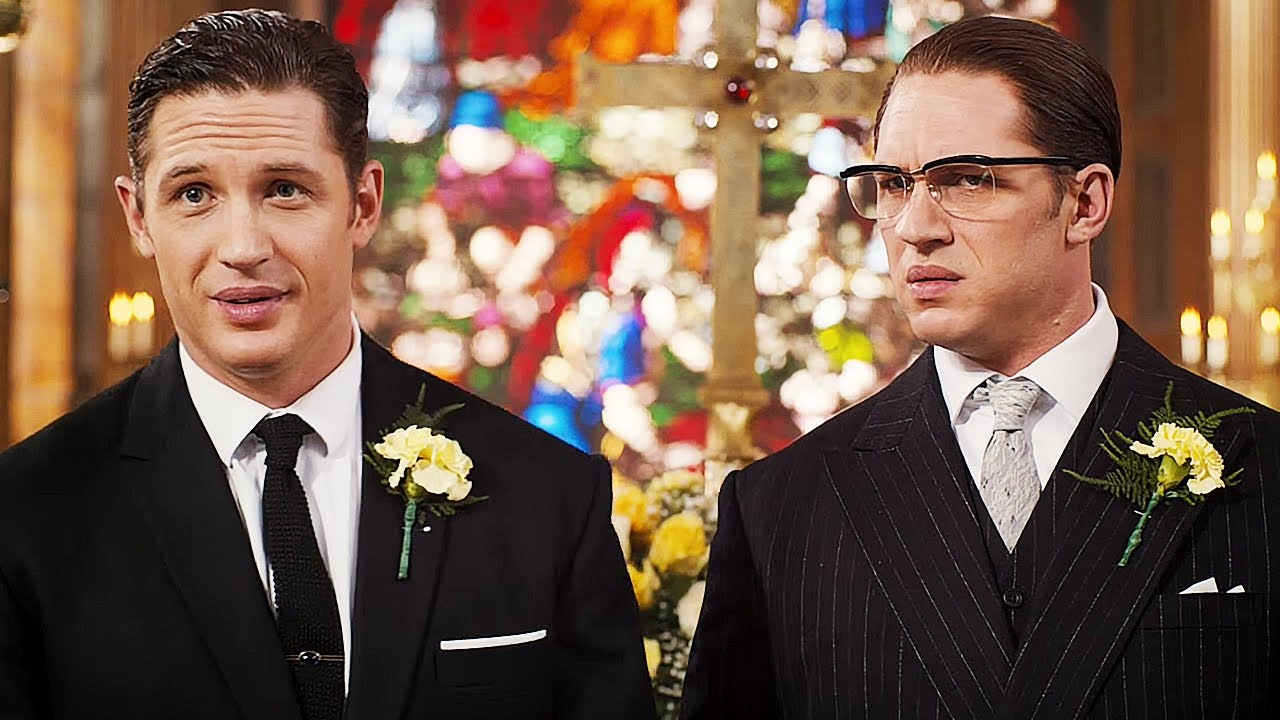 How Accurate Is 'Legend'? The New Film Makes Some Big Changes To The Kray Twins' Lives