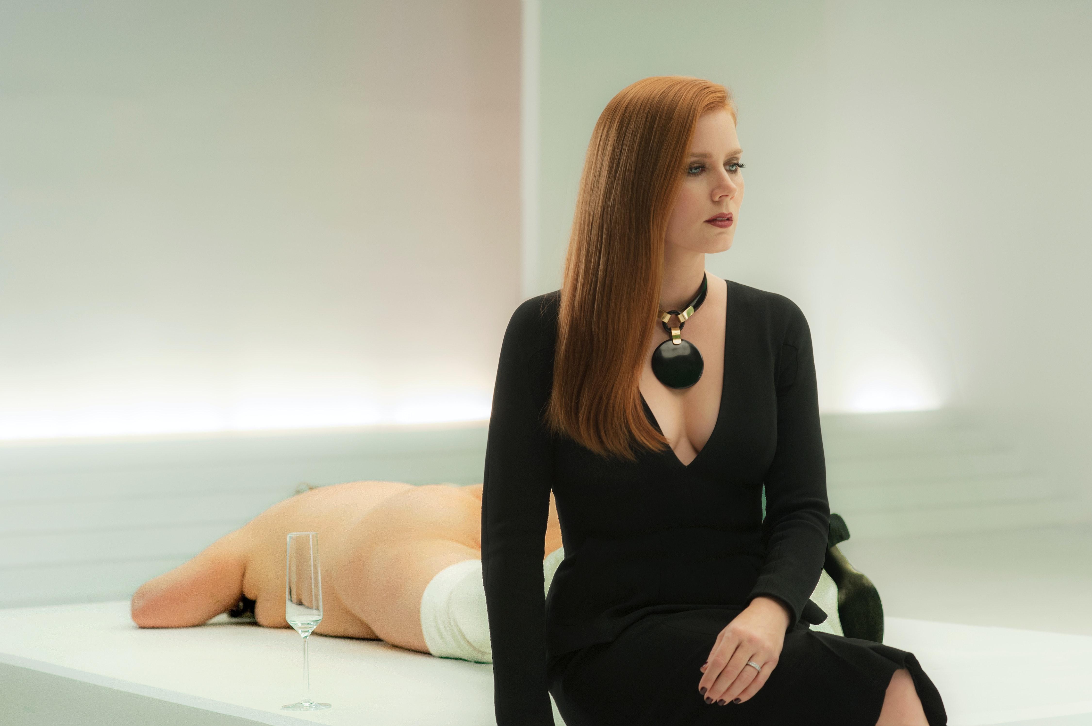 La olvidada de los Oscar 2017, Nocturnal Animals