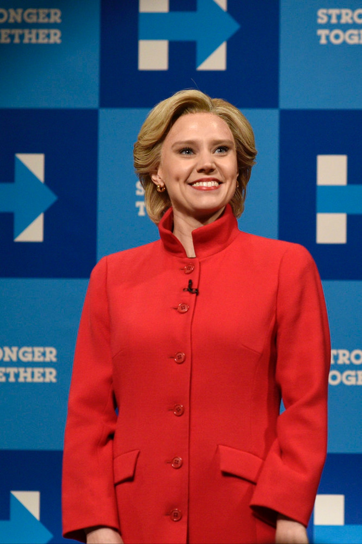"""The Hillary Clinton """"Hallelujah"""" Tribute On 'SNL' Will Have You ..."""
