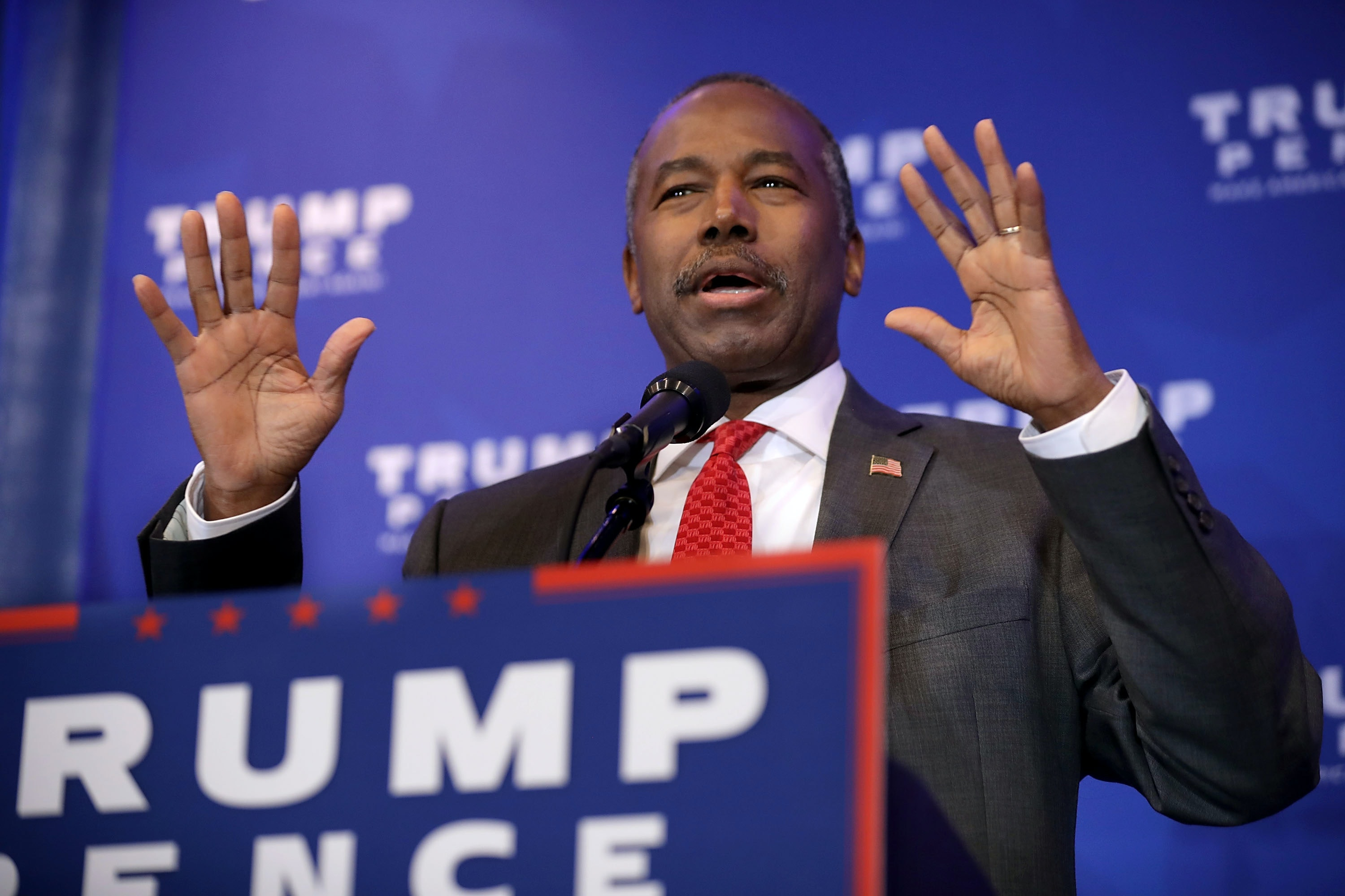 What Will Ben Carson Do Now? The Former Presidential Hopeful Wants ...