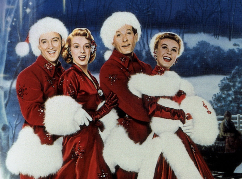 The 13 Best Christmas Movies On Netflix, From 'White Christmas' To ...