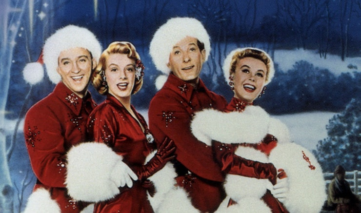 The 13 Best Christmas Movies On Netflix From White