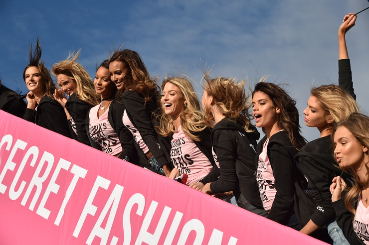 Who Are The New Models In The 2016 Victoria's Secret ...