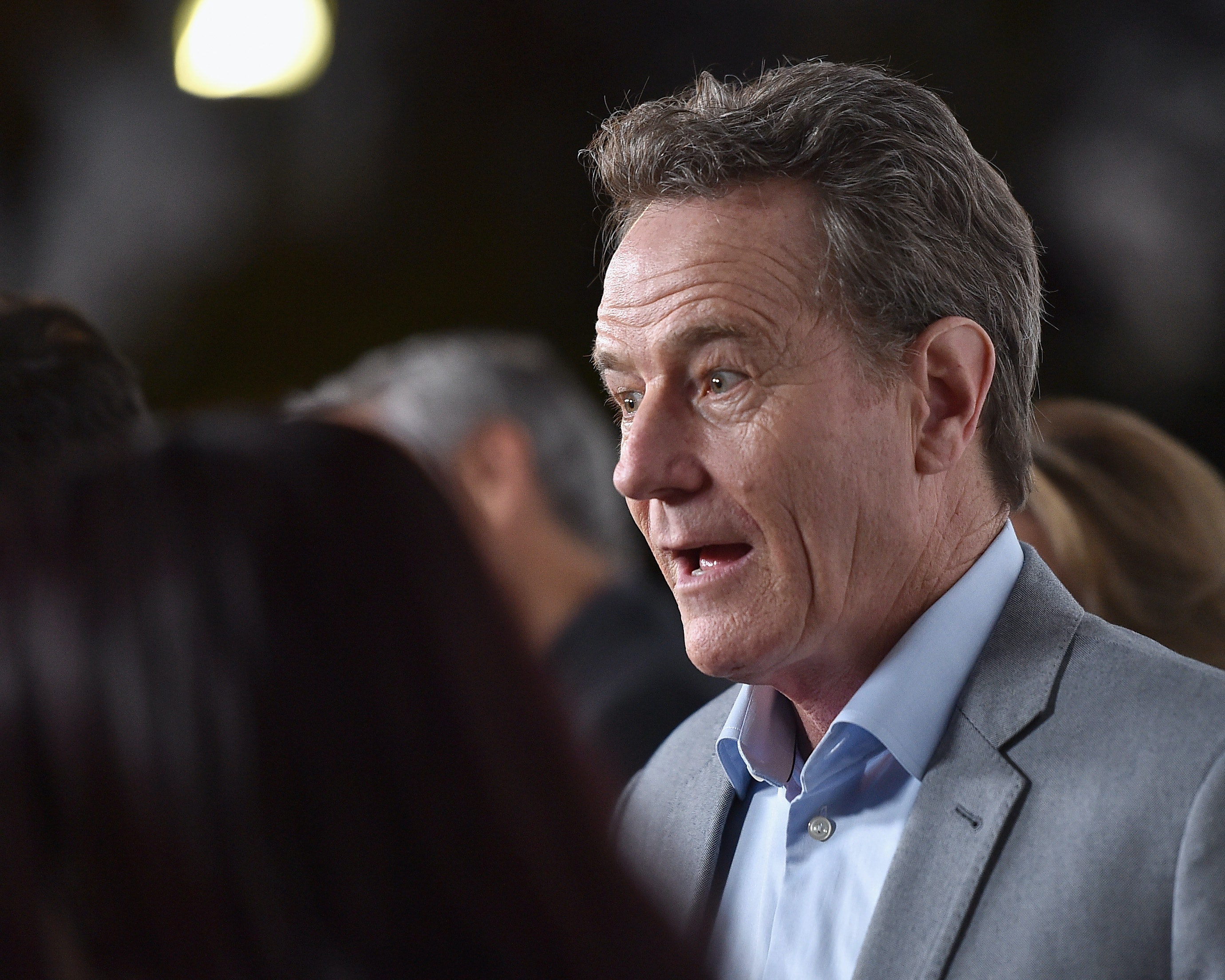 Bryan Cranston Brings Walter White To 'SNL' To Make A Point About ...