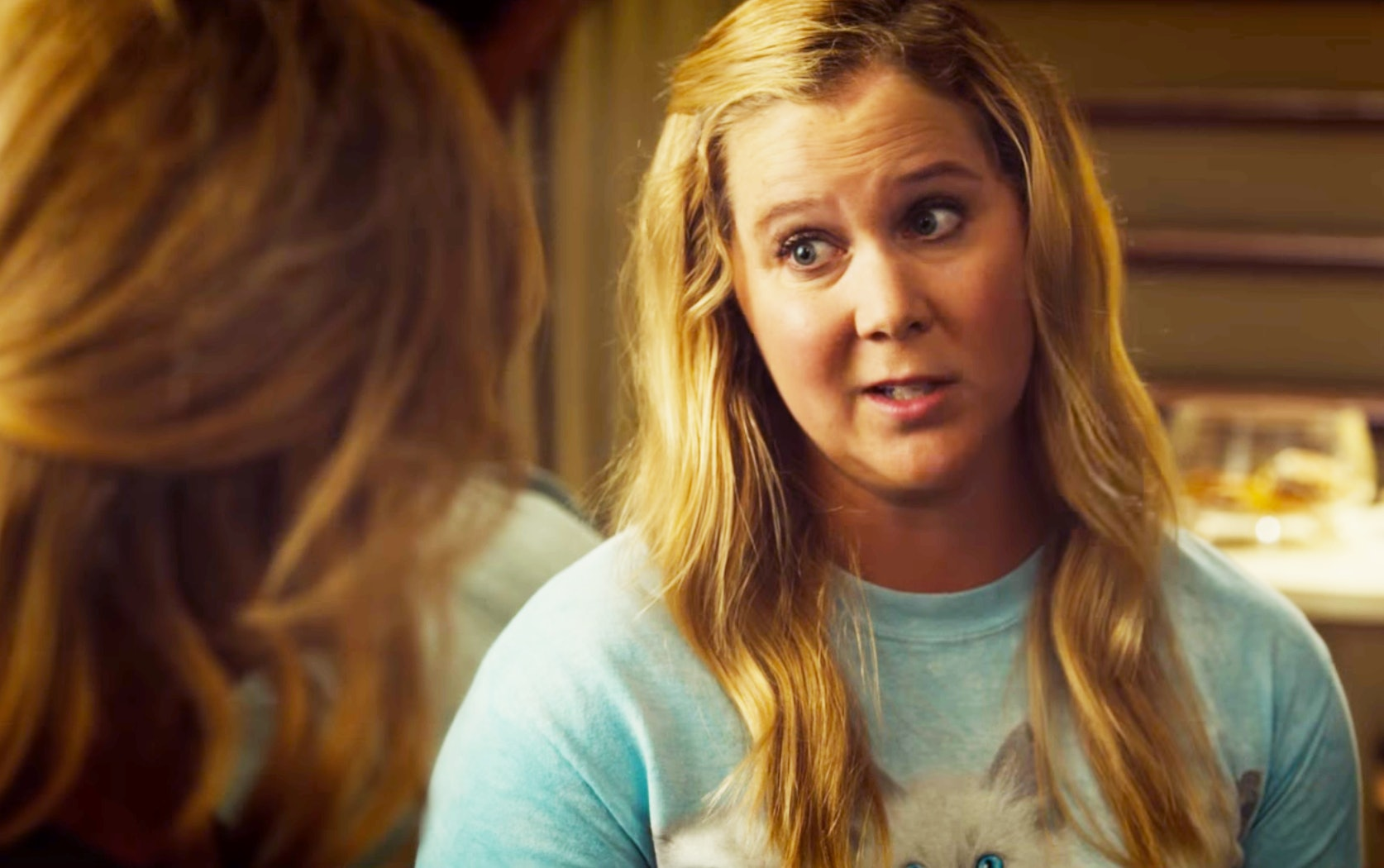 Watch the first trailer for Amy Schumer and Goldie Hawn's 'Snatched'