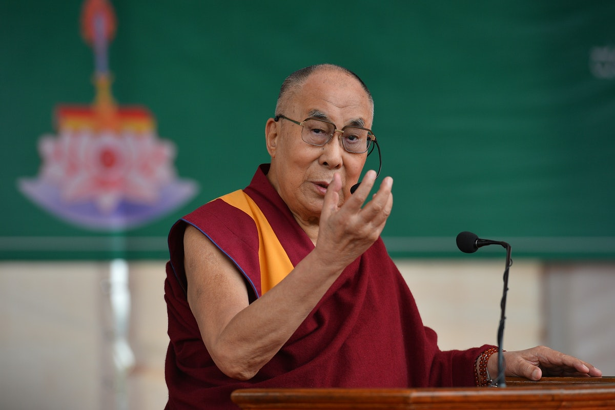 dalai lama characteristics Welcome to the official website of the office of his holiness the 14th dalai lama his holiness is the spiritual leader of the tibetan people.