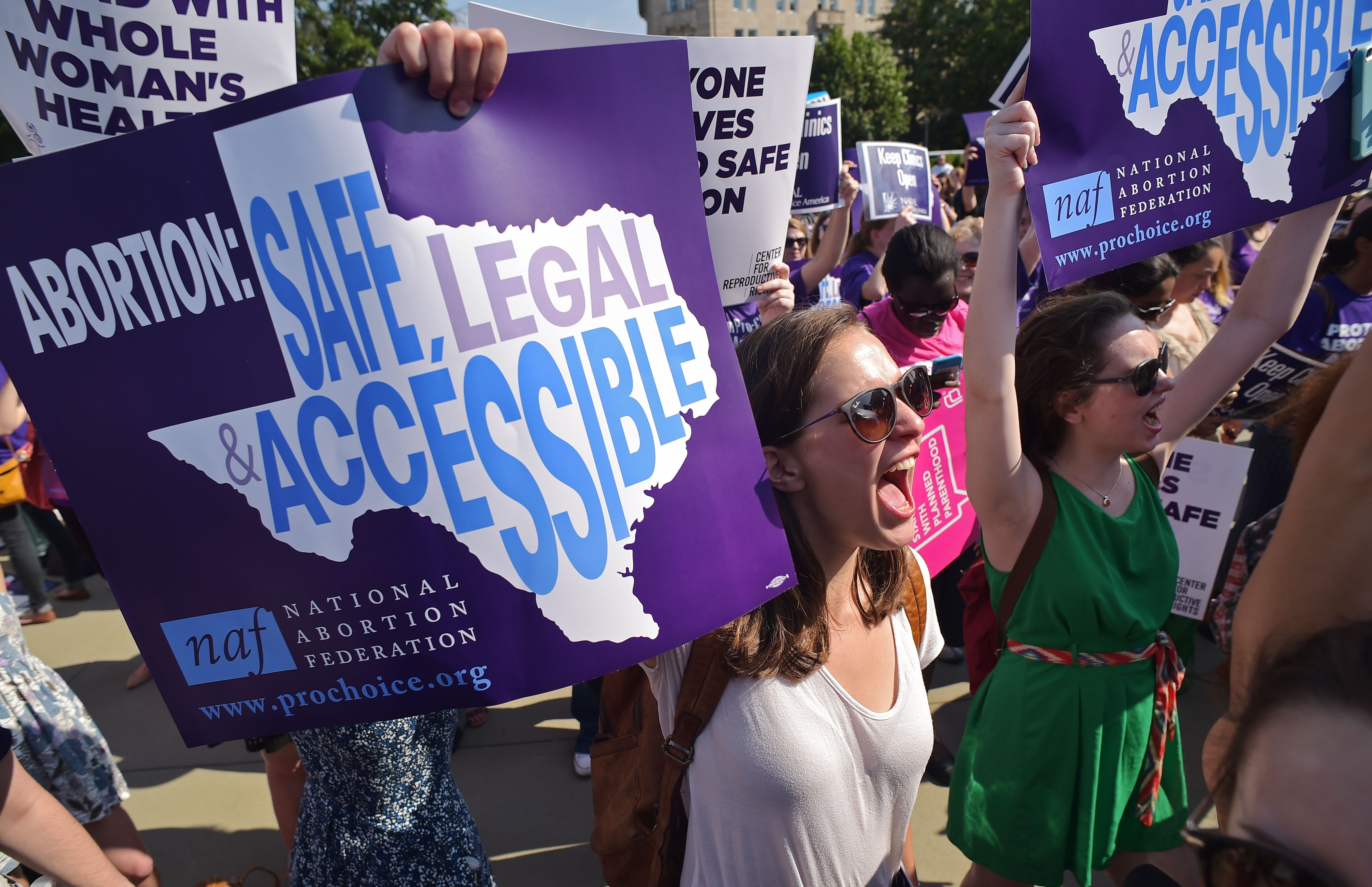 Texas judge temporarily blocks Texas fetal burial rule