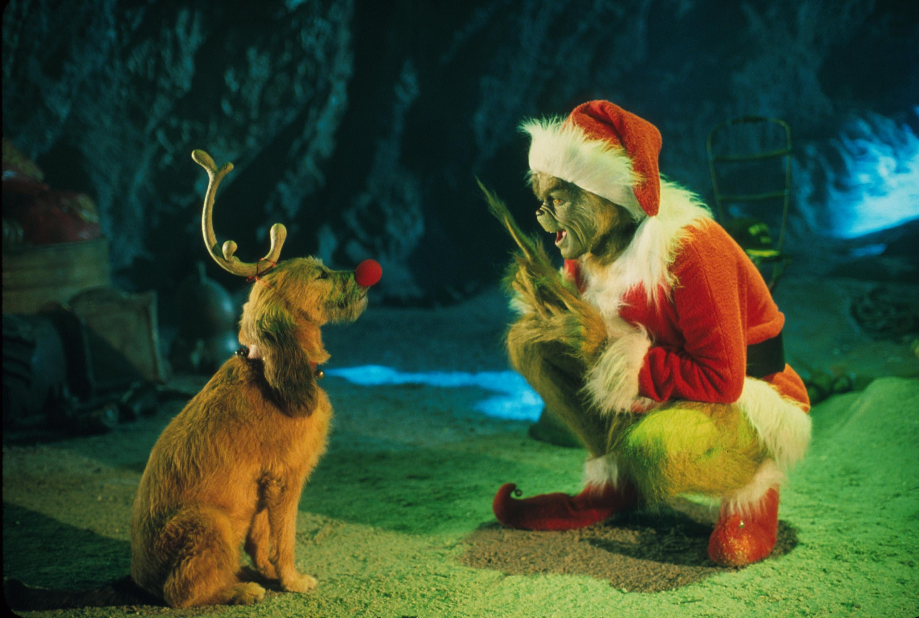 6 Reasons Why The Real Star Of 'How The Grinch Stole Christmas' Is ...