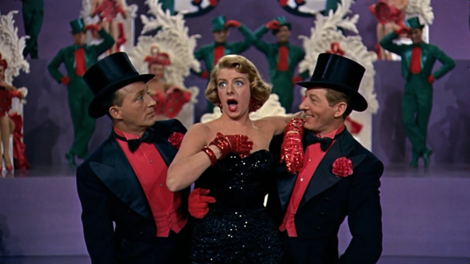 White Christmas' Is The One Holiday Movie On Netflix To Watch This ...