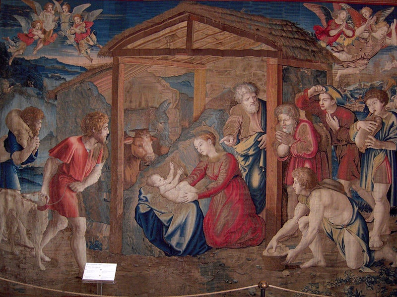 Why Do We Celebrate Christmas On December 25? Historians Are Torn