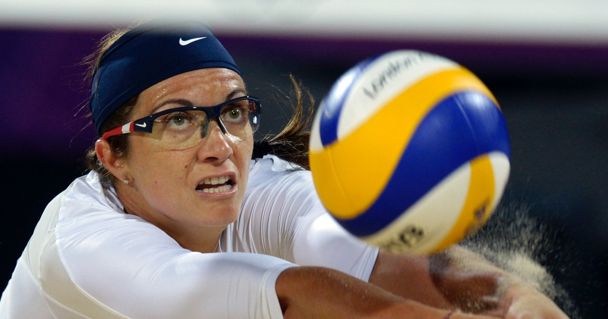13 Misty May-Treanor Quotes That Remind Us Why The Olympic
