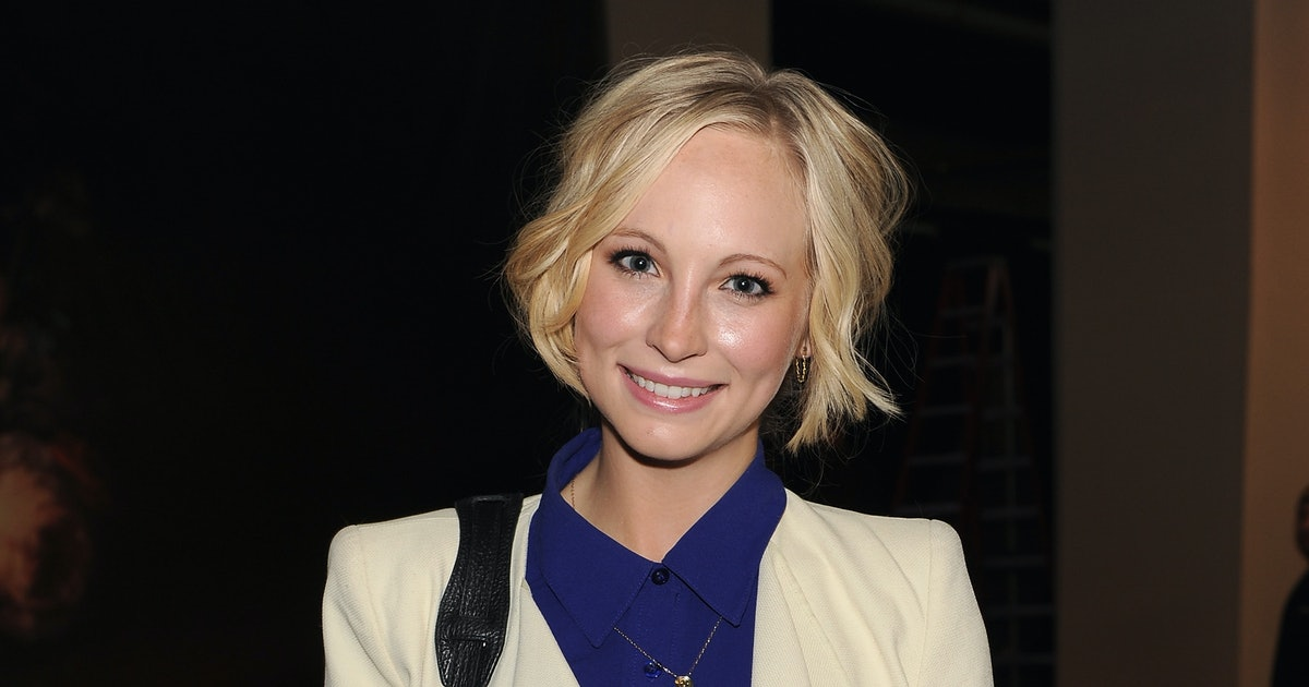 Candice accola dating whom 2