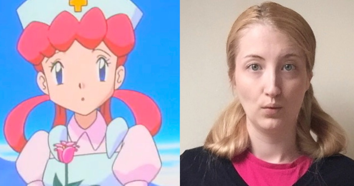 5 Pokemon Trainer Hairstyles Recreated At Home To Find Out
