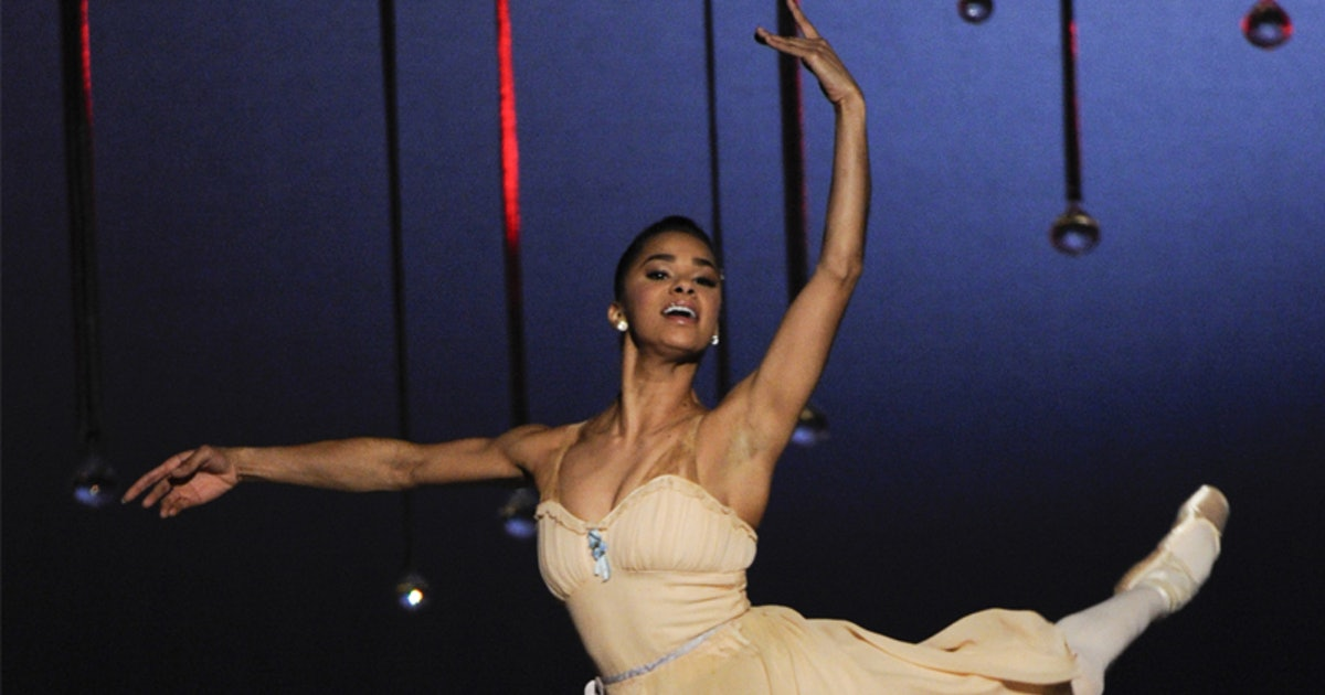 Misty Copeland The First African American Principal