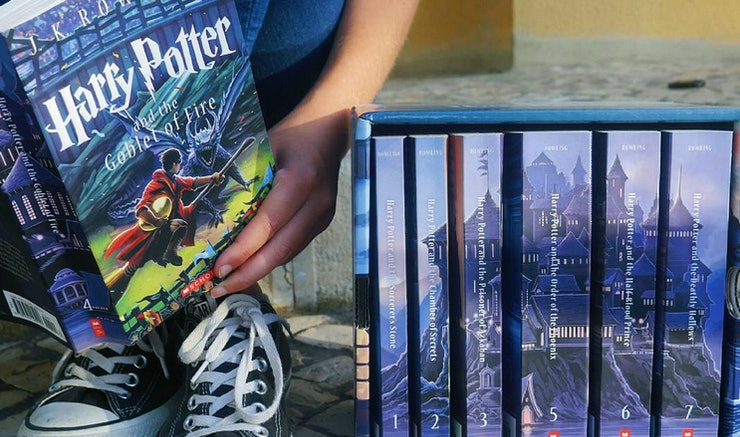 doctoral thesis harry potter