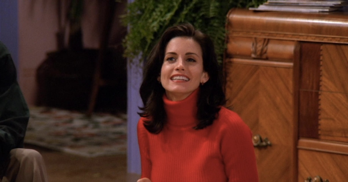 6 Things A 'Friends' Spin-Off About Monica Geller Would