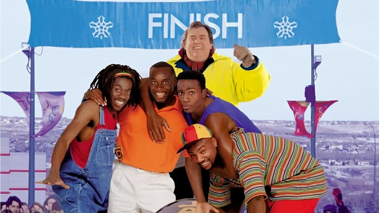 9 Things You Didn't Know About 'Cool Runnings', Your Favorite ...