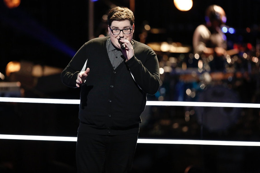 6 Jordan Smith Cover Songs Every \'Voice\' Fan Needs To Hear