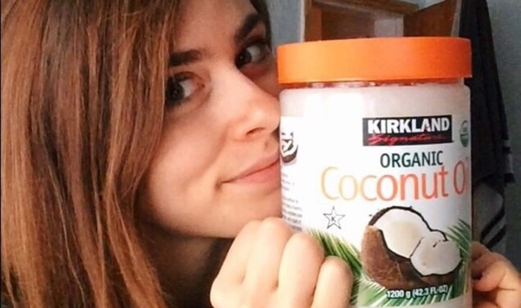 How To Use Coconut Oil For Chafing Because It Really Is A ...