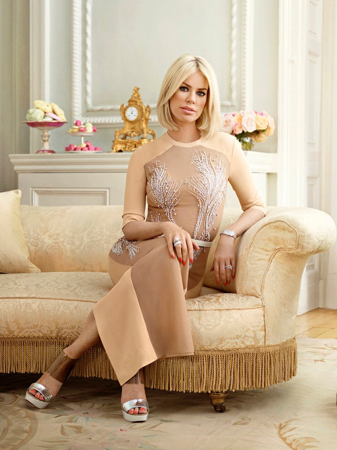 Closing Gift Library Was Hard For Caroline Stanbury, But The ...