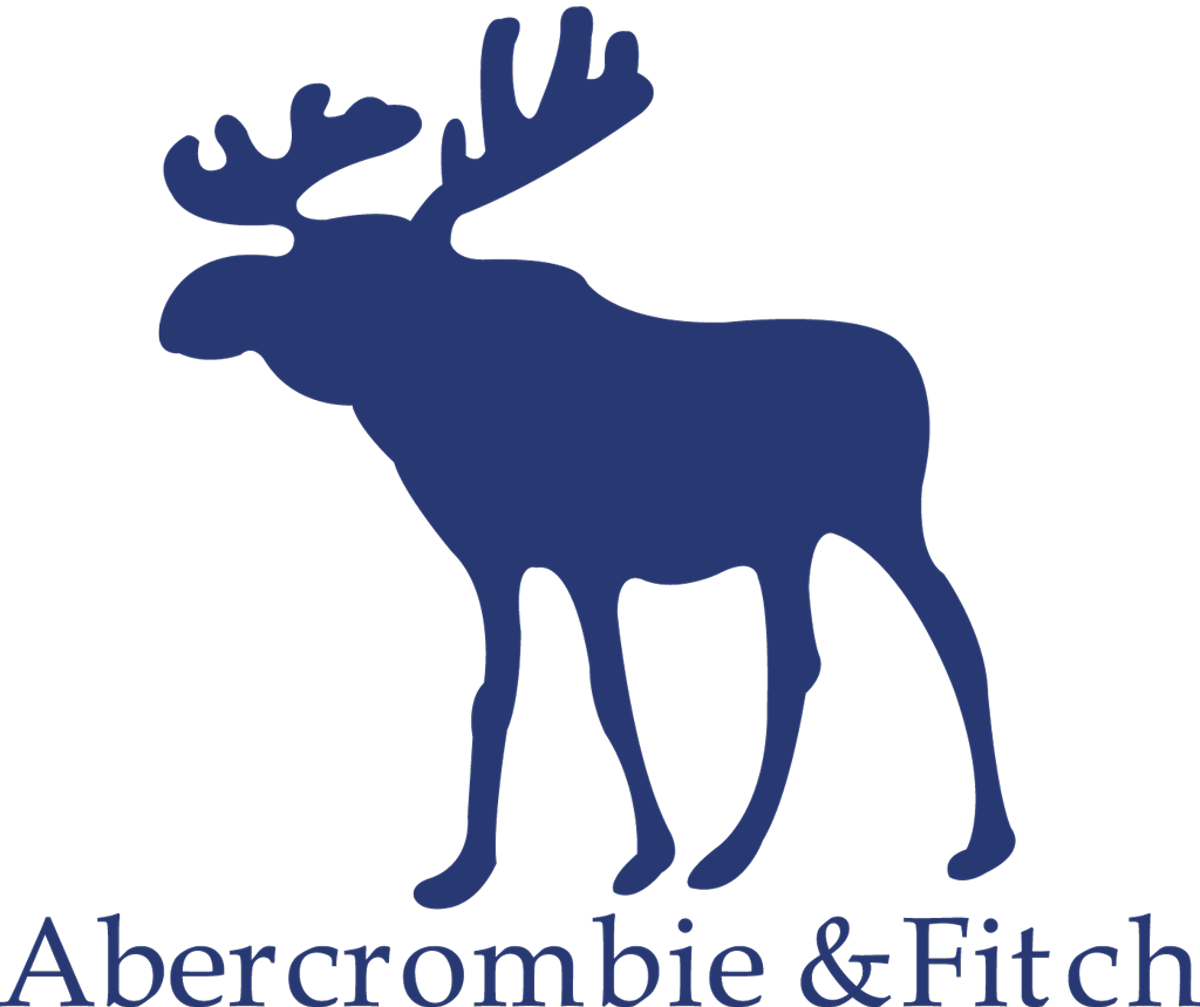 the abercrombie amp fitch logo will be gone by next year