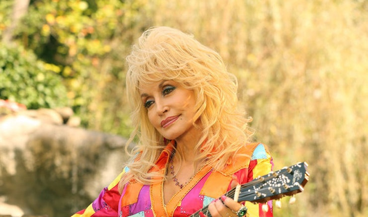 how accurate is dolly partons coat of many colors it captures her backstory well - Dolly Parton Coat Of Many Colors Book