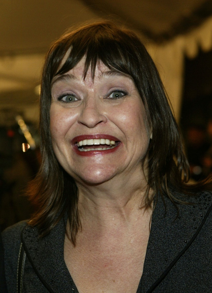 Snl star jan hooks dead at 57 the world loses another funny woman