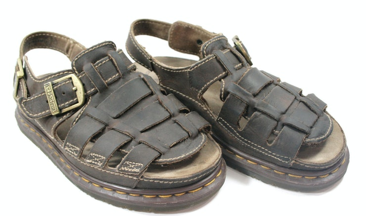 What Shoes Were Popular Inthe Early  S