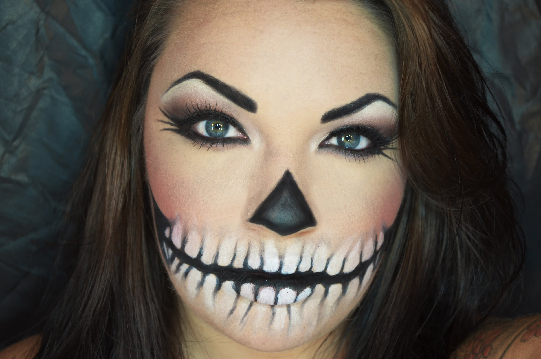 7 Easy Sexy Halloween Makeup Tutorials To Inspire Your Costume ...