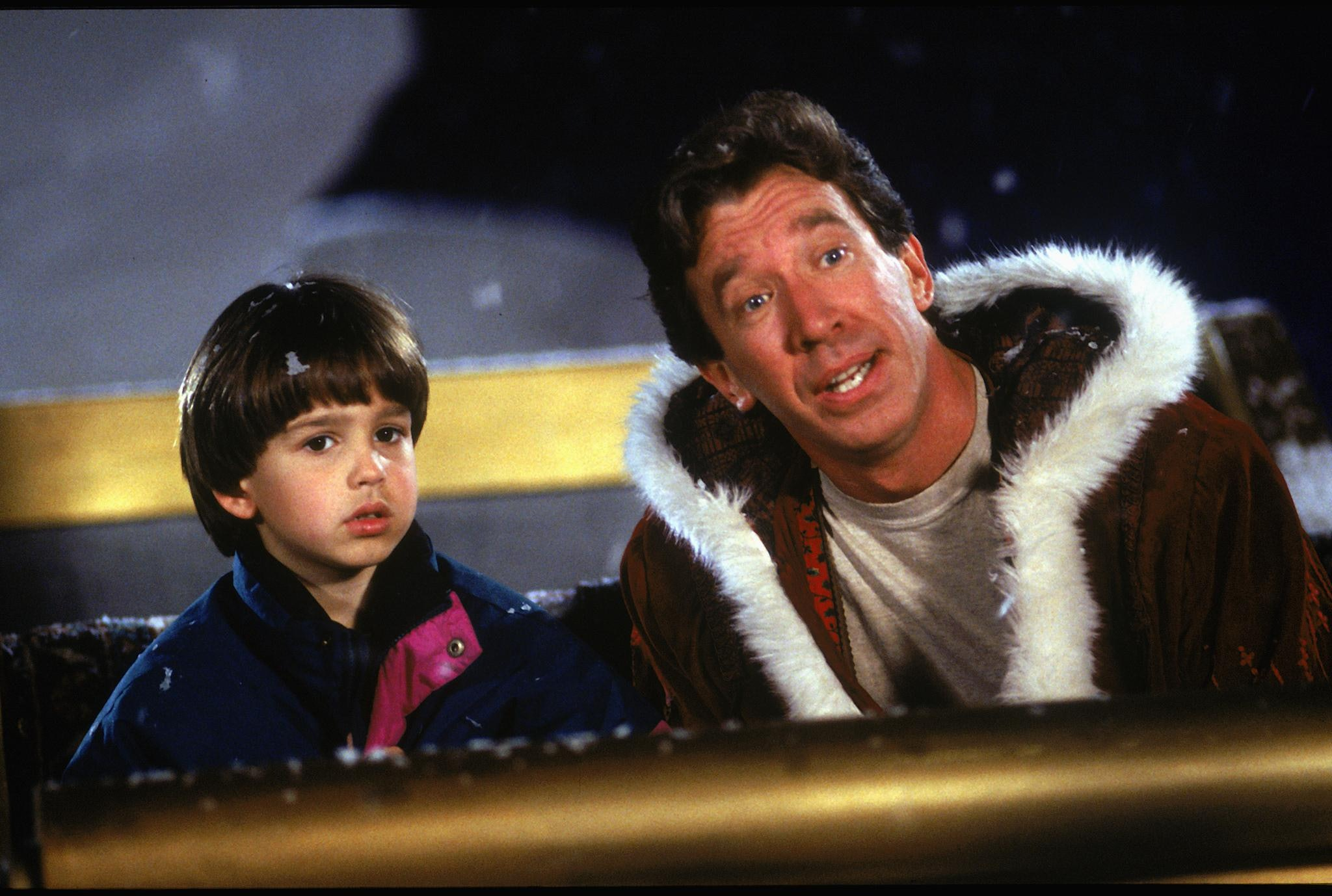 Image result for the santa clause movie