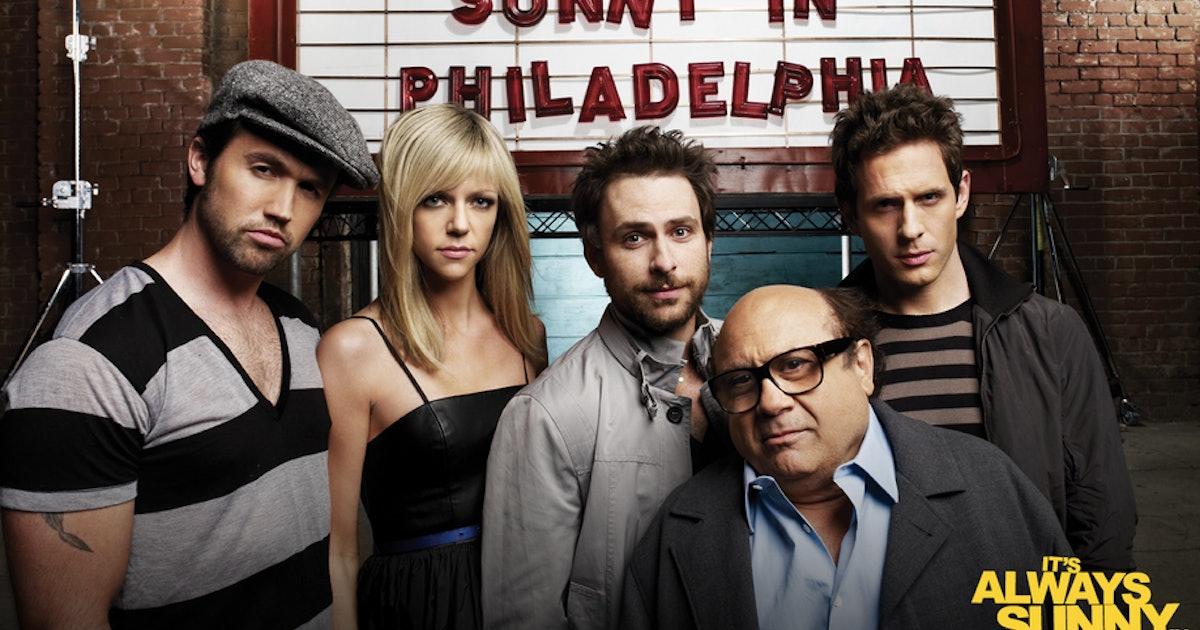 TVRaven - It's Always Sunny in Philadelphia full episodes ...