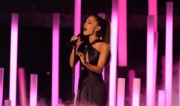 Why do people like Ariana Grande? - Quora