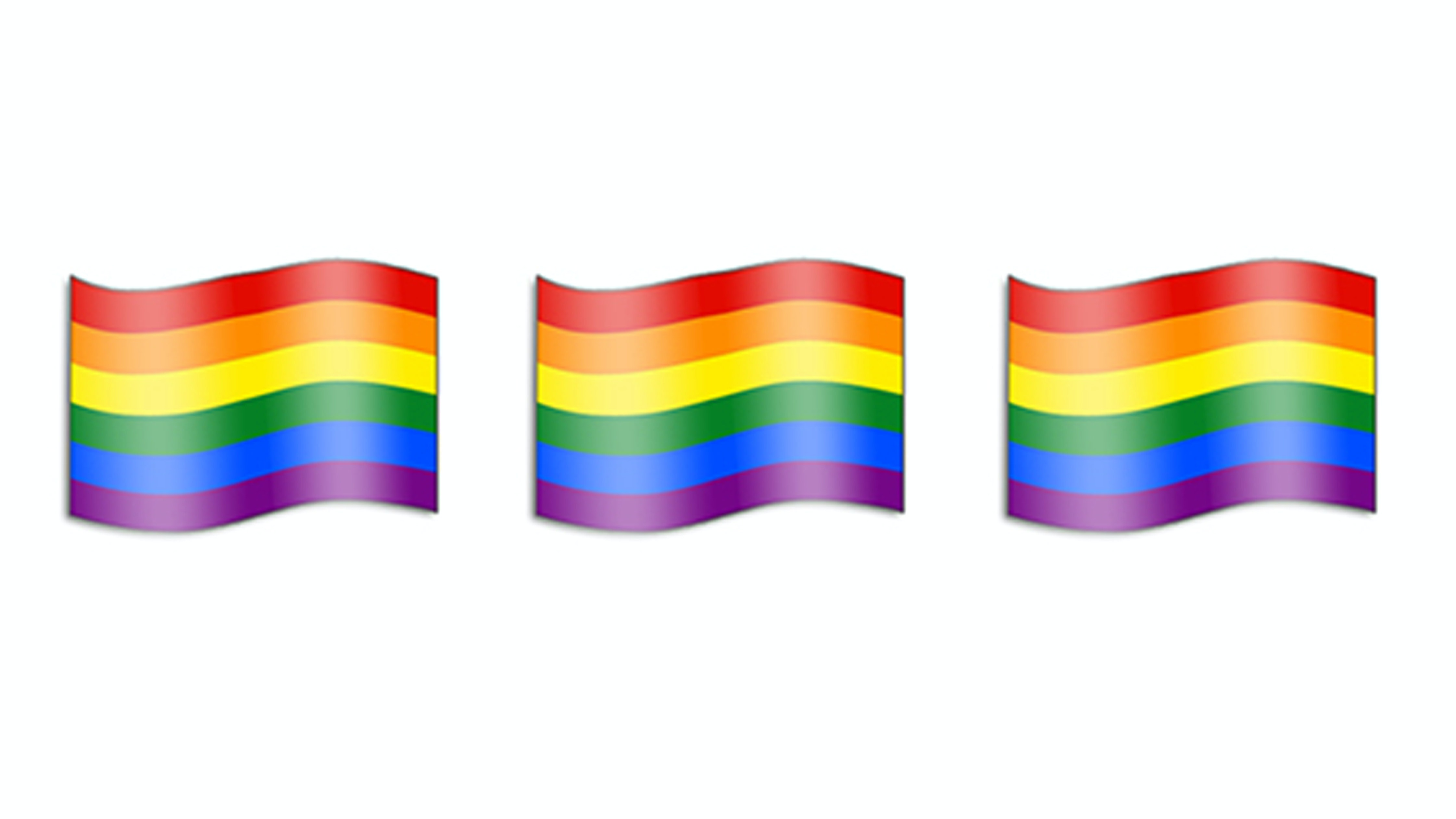 where u0027s the rainbow pride flag emoji why the iconic rights