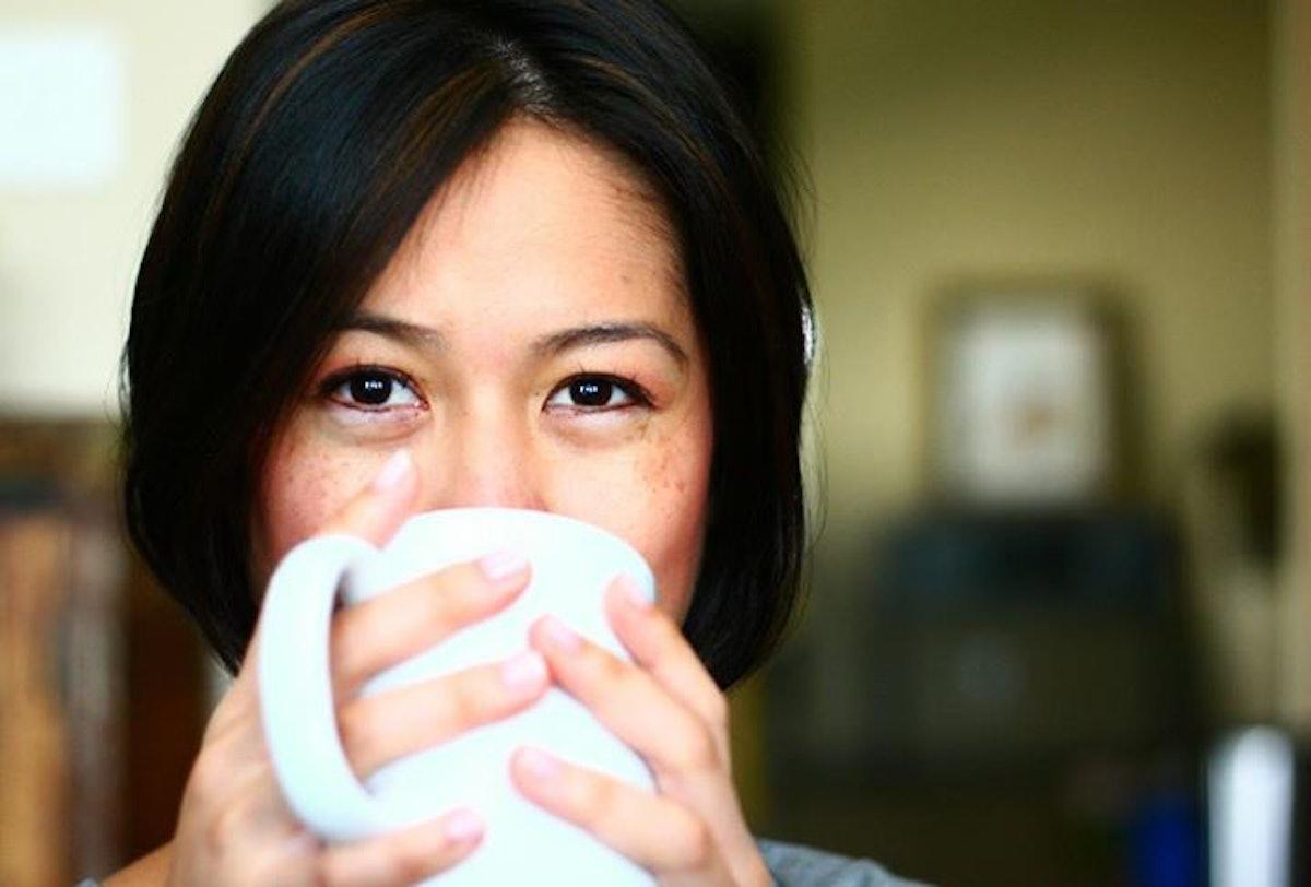 Blind Chef Christine Ha S Inspiring Youtube Video Shows