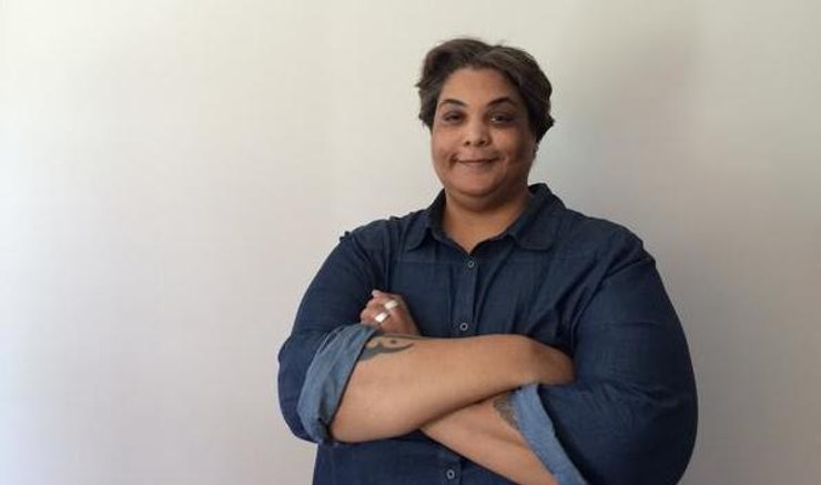 roxane gay essays and stories you need to right away