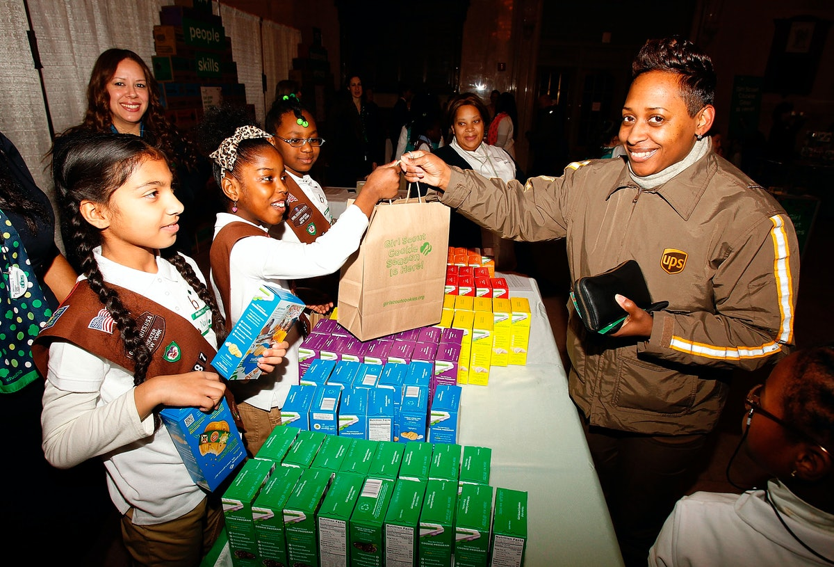 anti abortion group boycotts girl scout cookies which