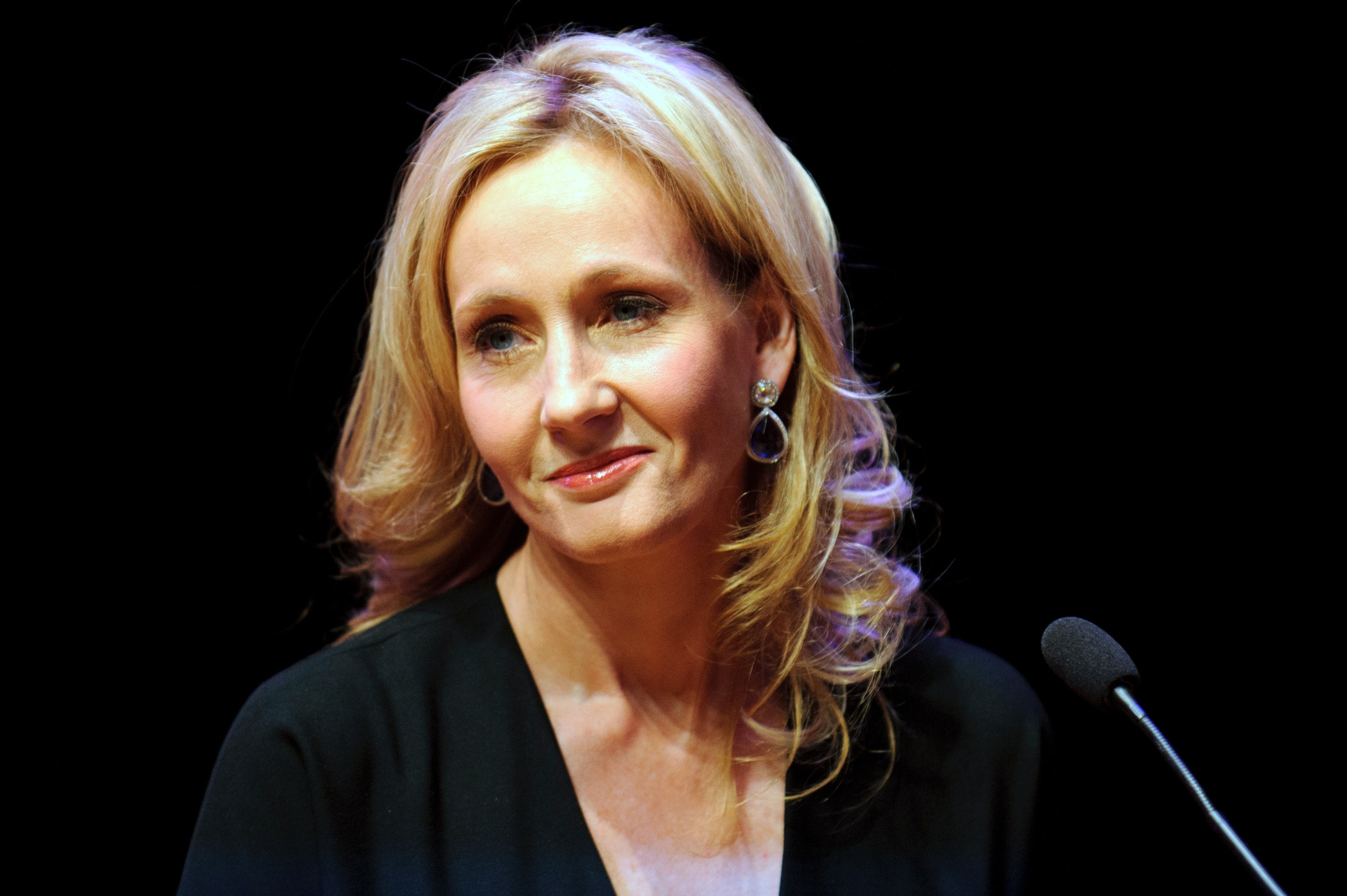 14 of the most fascinating things jk rowling has revealed about 14 of the most fascinating things jk rowling has revealed about the books since the series ended
