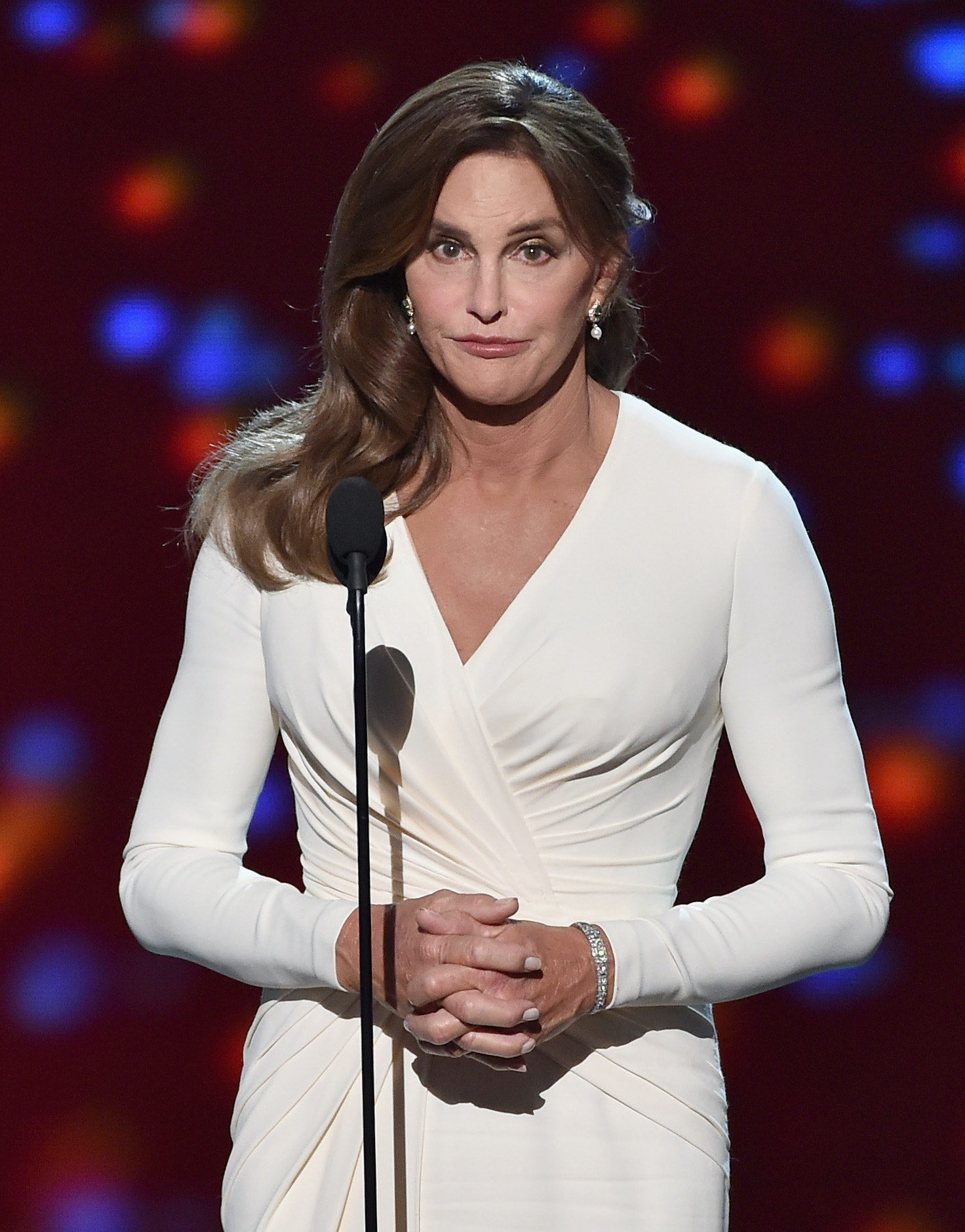 A Caitlyn Jenner Halloween Costume Is Not Funny, It's Offensive ...