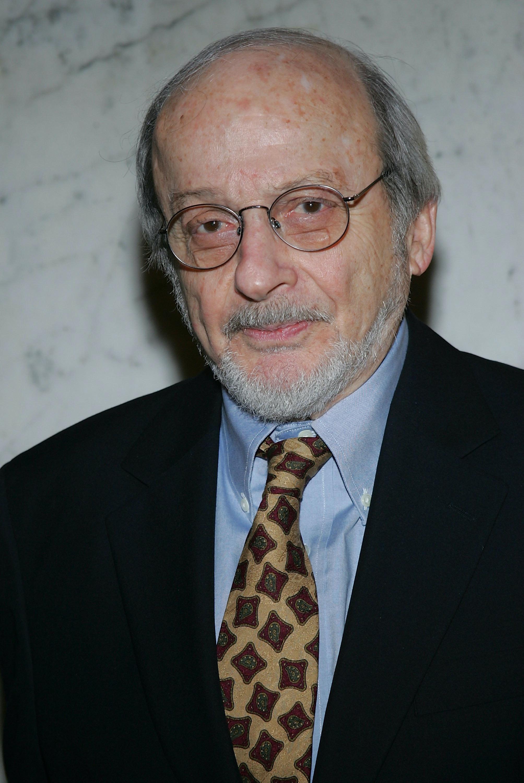 'ragtime' Author El Doctorow Dies At 84, Leaving Historical Fiction  Legacy Behind