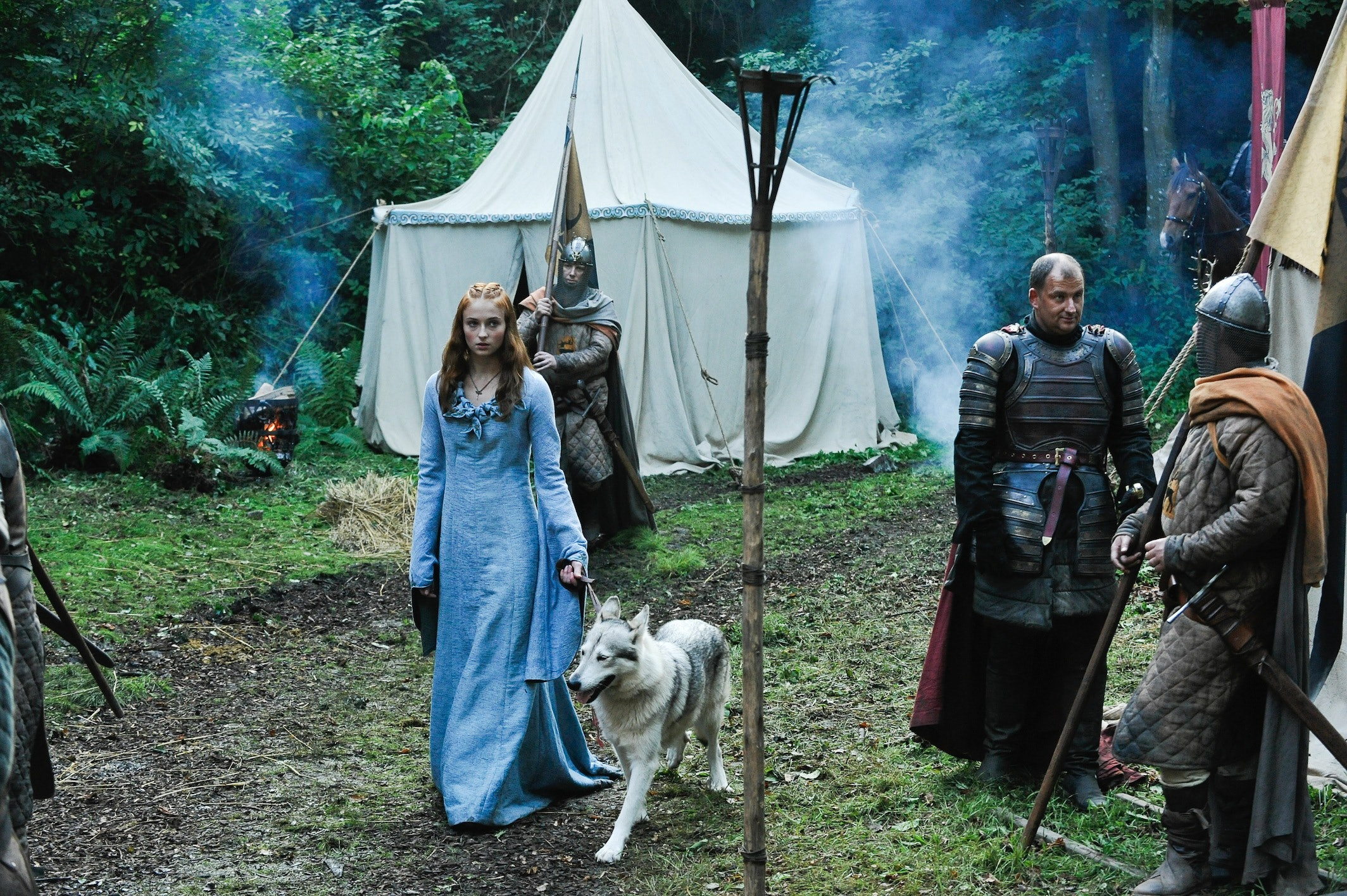 Game of thrones 4 season episode 2 online