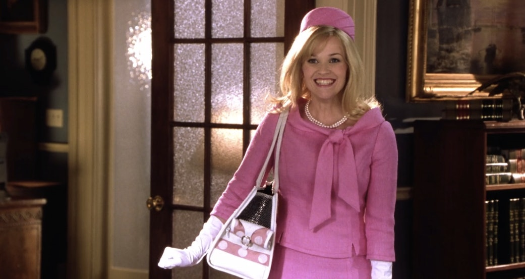 Attractive 27 Ridiculous Things In U0027Legally Blonde 2,u0027 Because This Movie Is On A  Whole U0027Nother Level Part 10