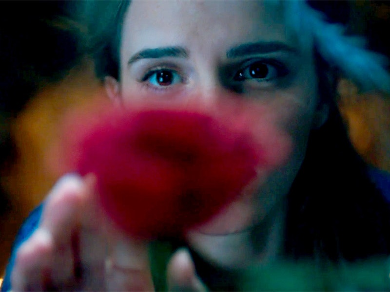 This 'Beauty & The Beast' Still That Shows Beast In Human Form Is ...