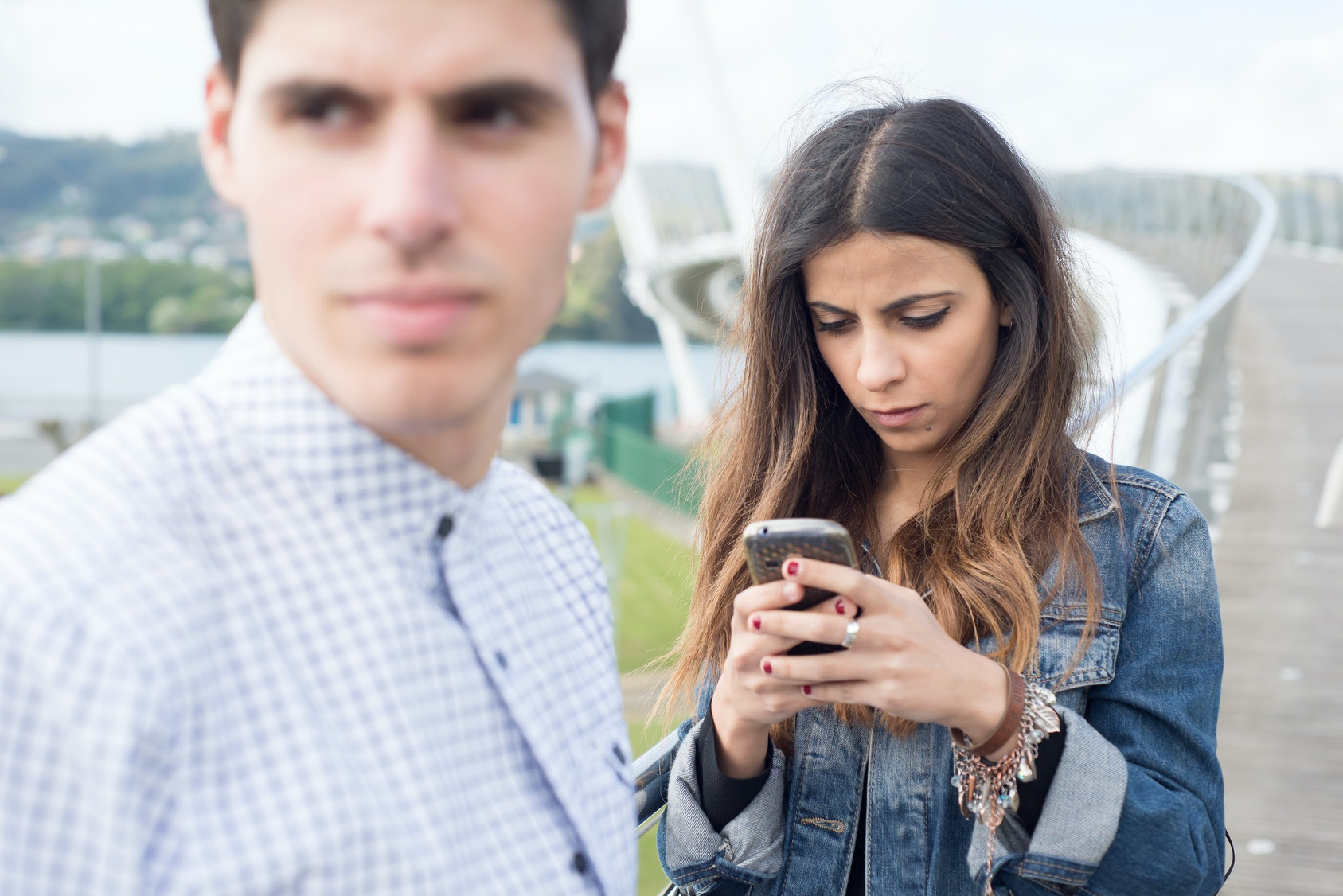 Mistakes Scorpio Women Make In Relationships Bustle