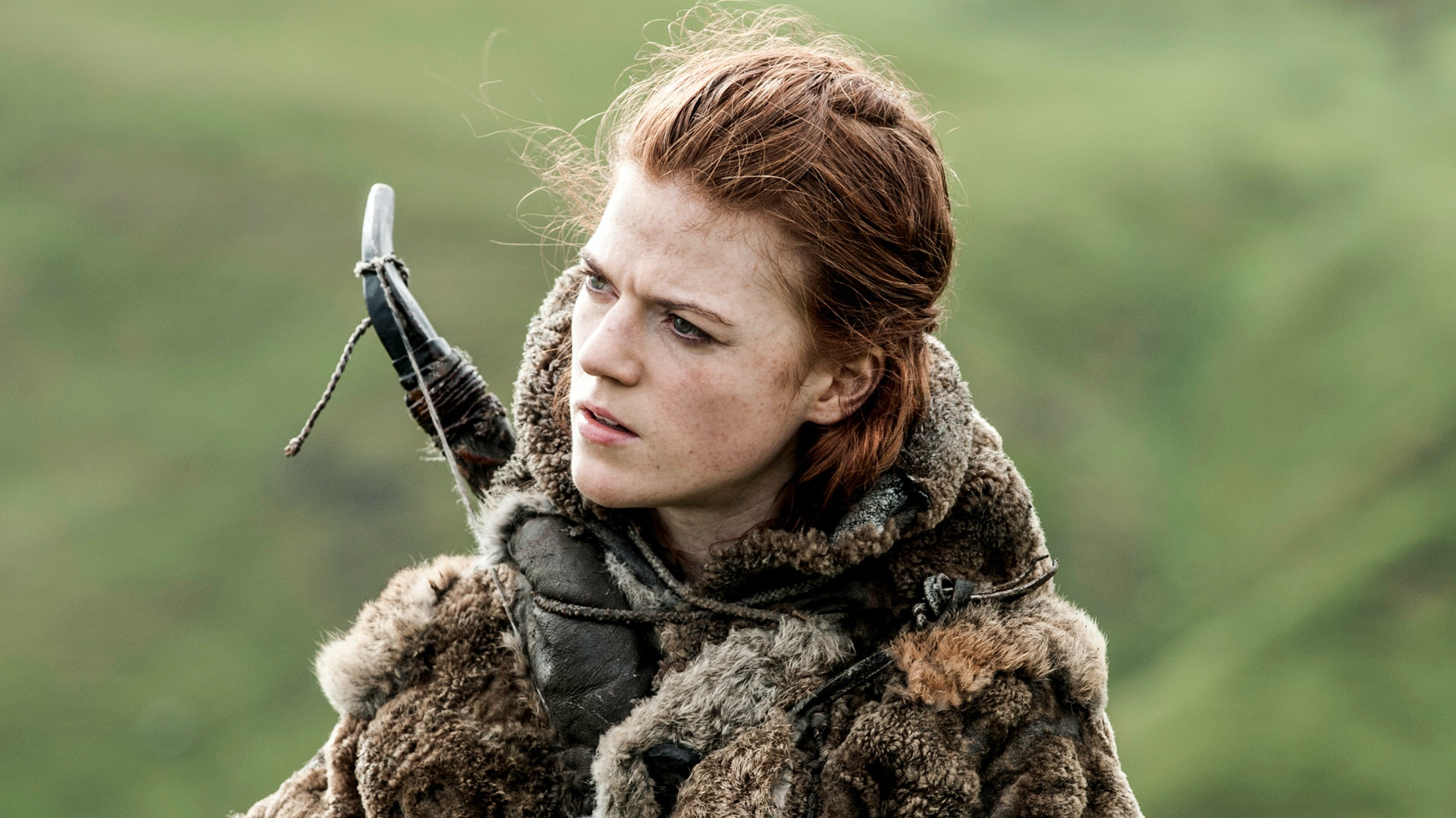 Image result for ygritte