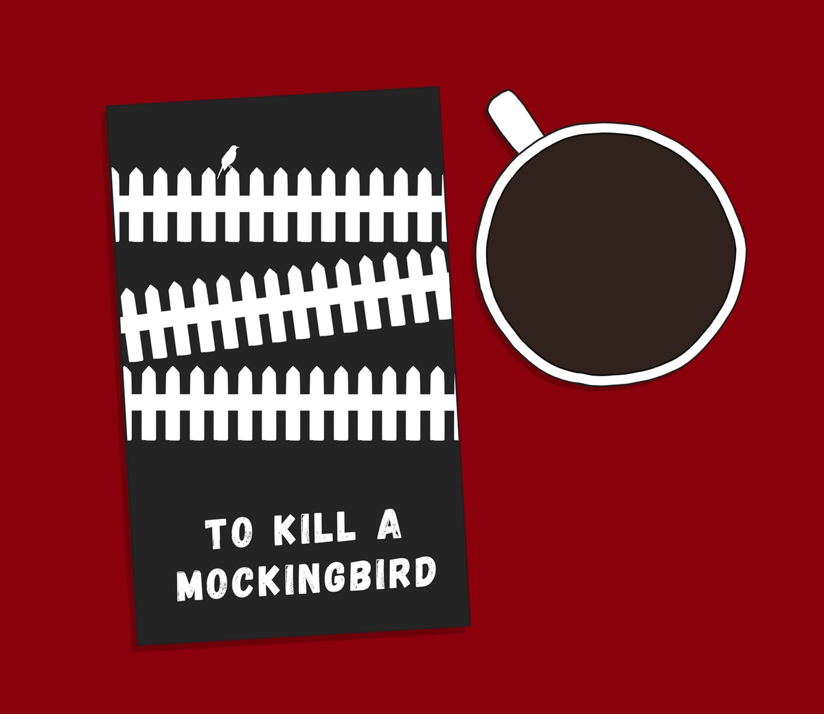 instilling conscience to kill a mockingbird Making scout into a refined southern lady by instilling in her the rules of social deco-rum atticus is more concerned that his children simply do what is right and meanwhile to kill a mockingbird study guide.