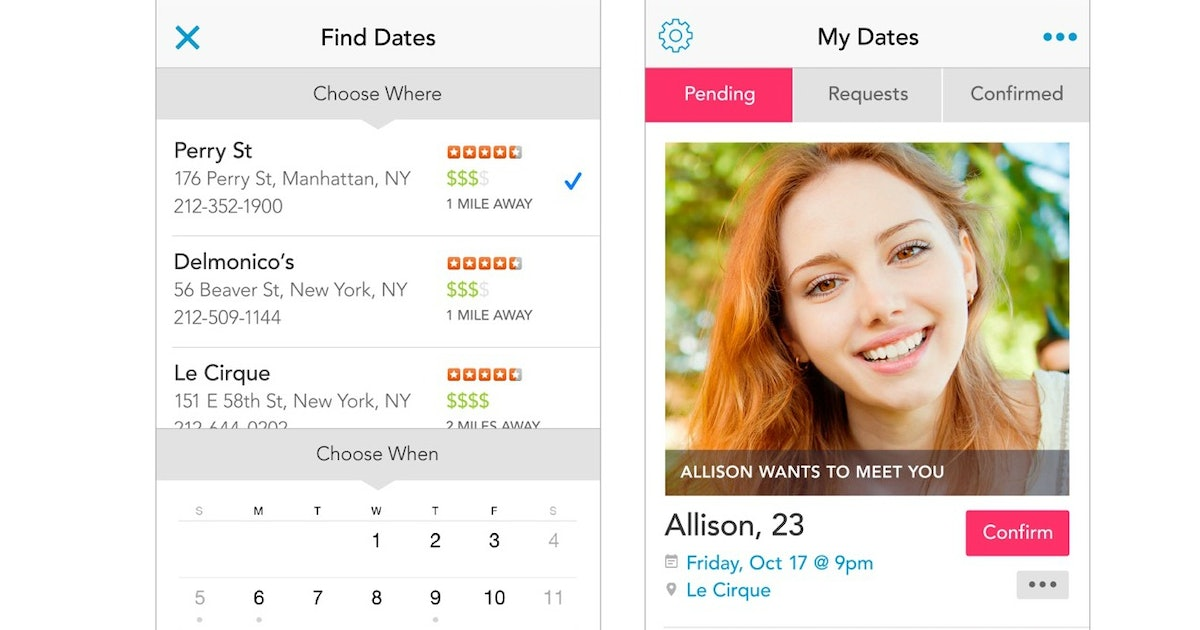 How to hide online clover dating app