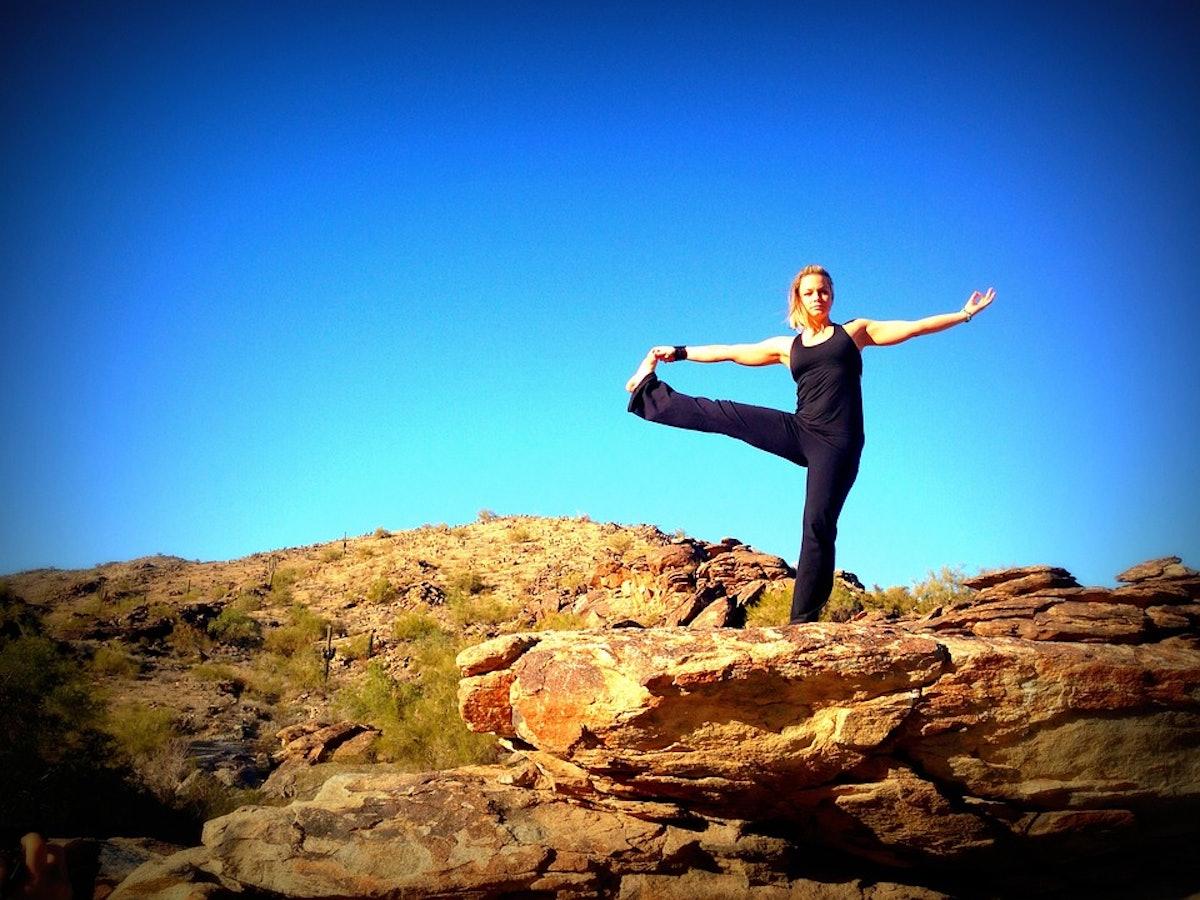 7 Easy Ways To Improve Your Flexibility